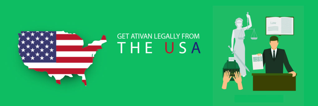 legal ativan from USA