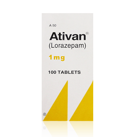 Buy Ativan Online From The Discount Ativan Pharmacy